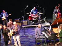 Lomax Tribute Performance Concludes Choate's 125th in the Arts
