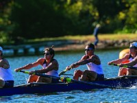 Boys' Crew Makes Waves As Key Race Looms