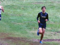 On the Trail with Joe Berrafati '17