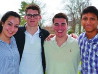 Choate Chats: Student Political Leaders