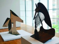 Picasso Stuns with MoMA Sculptures