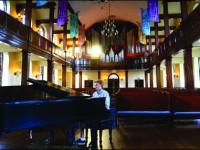 Robison '16: Piano Paragon