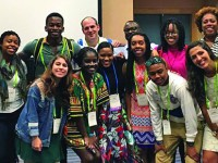 Student Diversity Leadership Conference