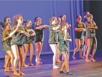 Dance Concert Set to Premiere This Weekend