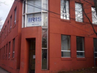 IRIS records which refugees have found jobs, in an effort to ensure they have stable sources of income.