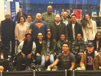 SDLC attendees travel to Atlanta, Ga. to discuss diversity.