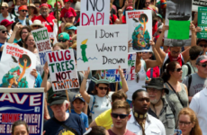 Why Americans Are Marching to Save the Planet