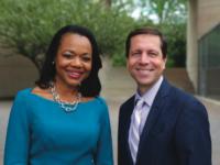 Civil Rights Lawyer Wins 2017 Alumni Award