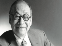 Architect and Friend of Choate, I.M. Pei, Turns 100