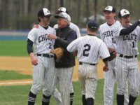 Varsity Baseball Coach Doug James to Retire After 42 Years