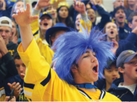 School spirit is a pivotal aspect of student life and must be sustained by and for the students.