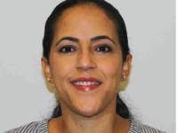 New Faculty: Ms. Cindy Okrah