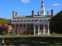 Choate Admission seeks to improve the Gold Key Tour Program with additional student leaders.