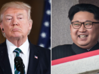 Donald Trump and Kim Jong-un have engaged in an increasingly threatening feud.