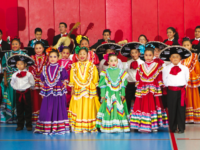 The Spanish Community of Wallingford (SCOW) offers numerous musical opportunities, including a mariachi academy.