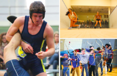 For many students, sports is an integral part of their Choate experience.
