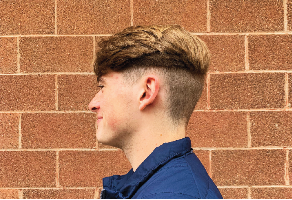 From Mullets to Mohawks, New Hairstyles on Boys\' Varsity Lacrosse ...