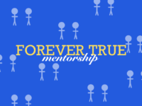 Forever True Mentorship Program Offers Support to BIPOC Students