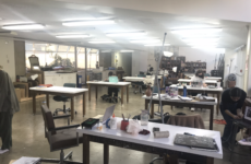 Visual Arts Concentration Adapts to Relocation and Remote Work